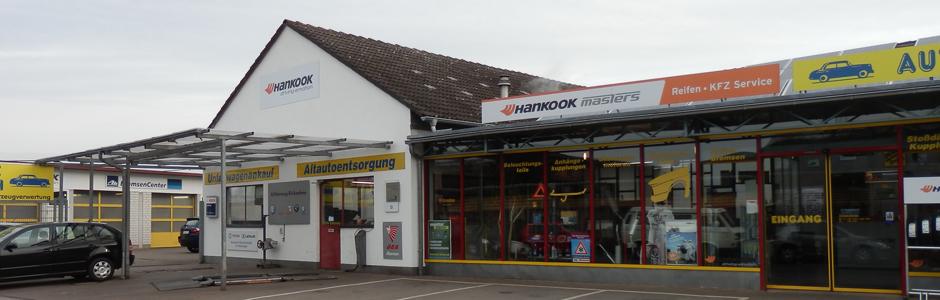 Gebrauchtwagen Schlereth Hammelburg