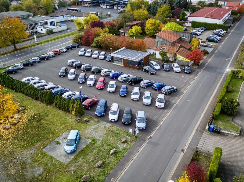 Autoteile Schlereth Hammelburg